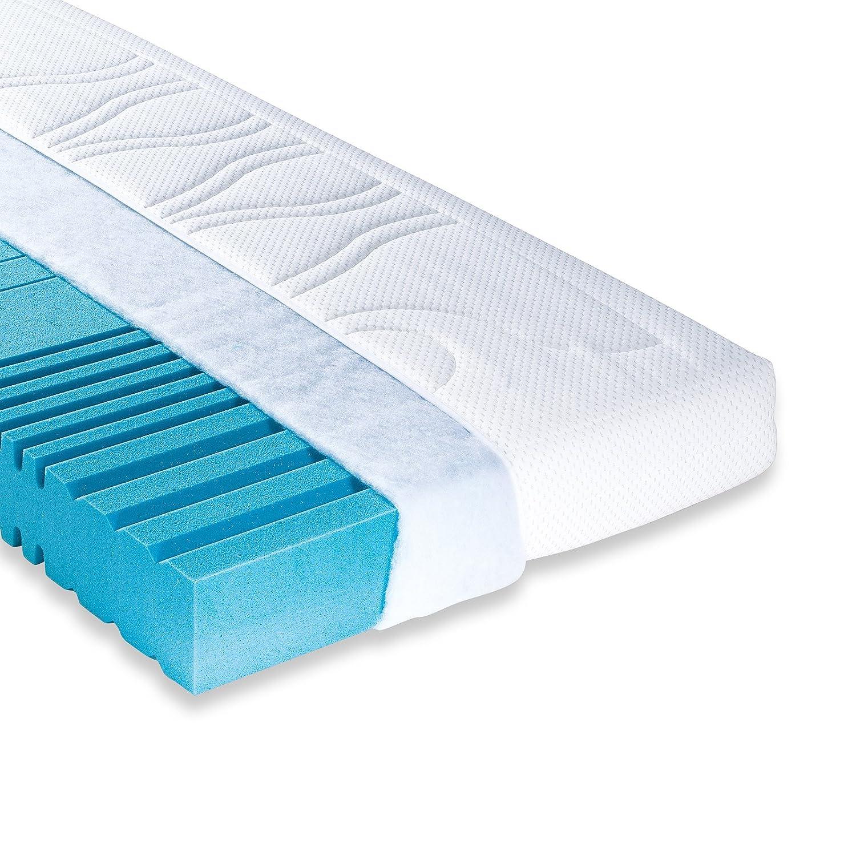 Colchón de espuma fría ROLLER TESSIMA MAGIC LUXUS colchón colchones: Amazon.es: Hogar