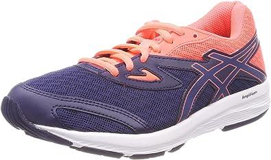 ASICS Amplica GS, Zapatillas de Running Unisex niños, 40 EU: Amazon.es: Zapatos y complementos