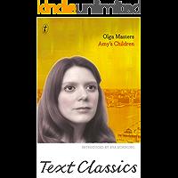 Amy's Children: Text Classics
