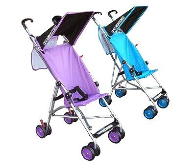 Amazon.com : BeBeLove Single Umbrella Stroller with mesh pocket ...