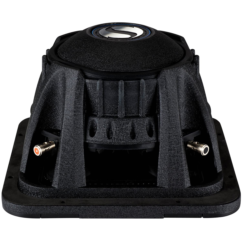 Kicker S10l74 10 1200w 4 Ohm Car Audio Subwoofer L7 2015 Ford F 150 Cell Phones Accessories