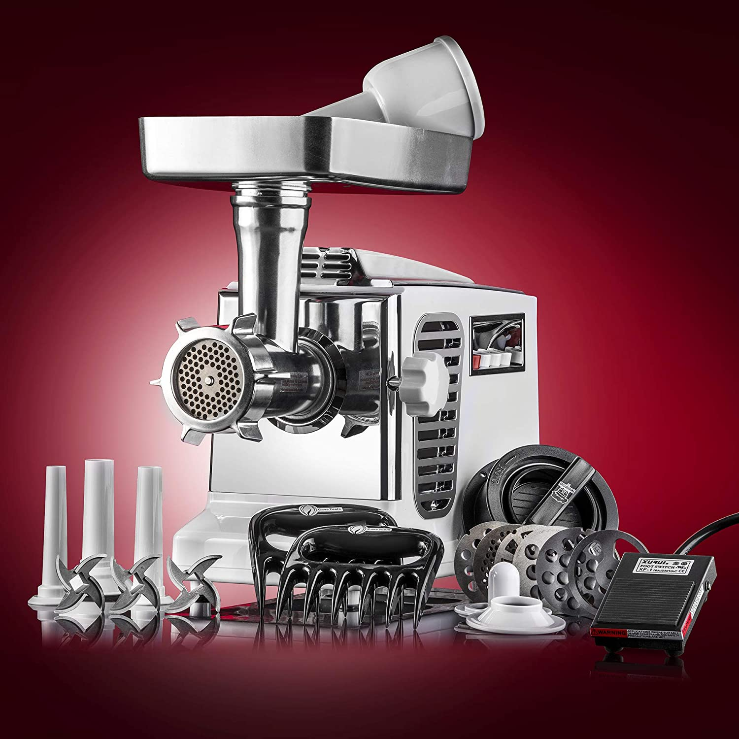 best meat grinder reviews consumer report