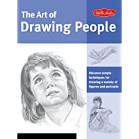 The Art of Drawing People (Collector's Series): Discover simple techniques for drawing a variety of figures and…