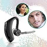 Wireless Universal Bluetooth Professional Grade Hi-Fi Stereo Headphone w/ Rotatable Mic