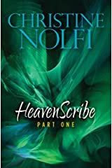 Heavenscribe: Part One (Heavenscribe Series Book 1) Kindle Edition
