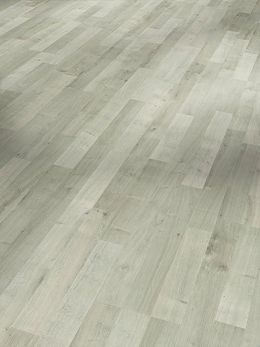 Schöner Wohnen collezione Design laminato rovere perl grigio/Home ...
