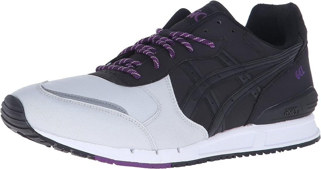 retro running sneakers