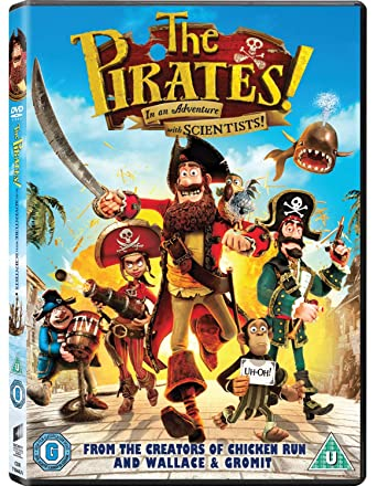 Image result for pirates and adventures with scientists