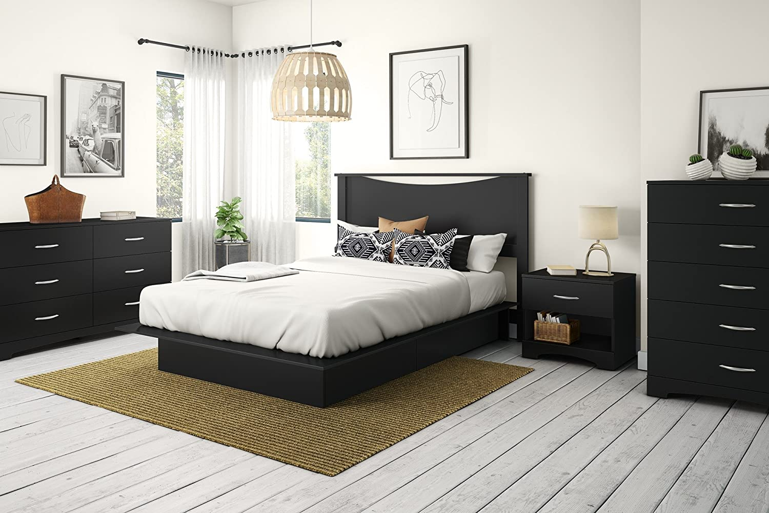 black paint chic and step dresser shore one furniture painted south pin