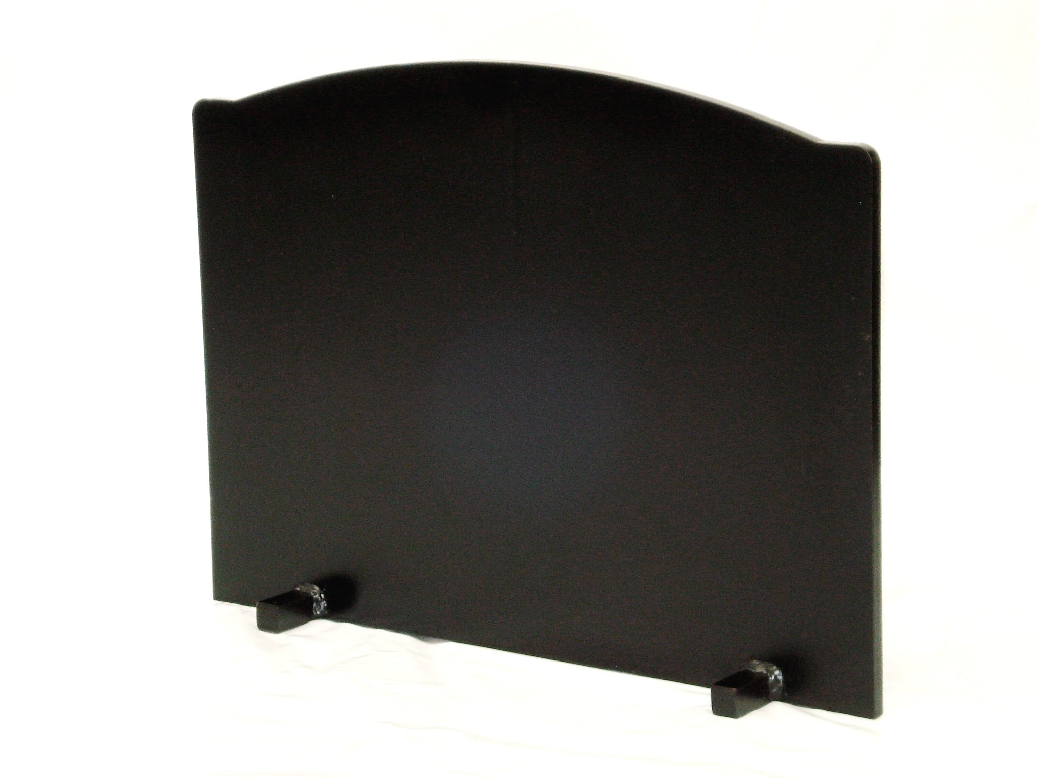 Grate Wall of Fire Model RF-5 Reflective Fireback 21'' Wide, 15 1/2'' Tall. by Grate Wall of Fire