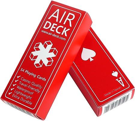 Amazon.com: Air Deck – Las tarjetas de viaje más avanzadas ...