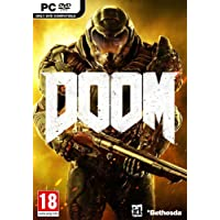 Doom - EU Edition (PC DVD)