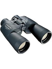 Olympus Trooper 10x50 DPS I Binocular (Black)