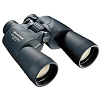 Olympus 10x50 DPS-I - Prismáticos, color negro