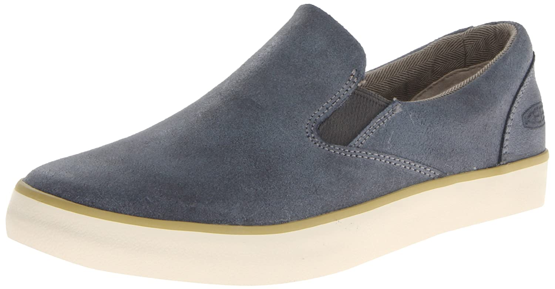 4476c1bba94 Amazon.com | KEEN Men's Santa Cruz Leather Shoe | Fashion Sneakers