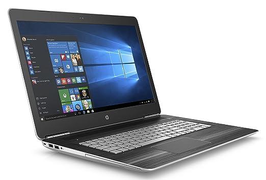66 opinioni per HP 17-ab011nl Notebook, Processore Intel Core i7-6700HQ, Memoria 16 GB di SDRAM