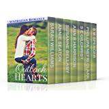 Outback Hearts: Australian Romance