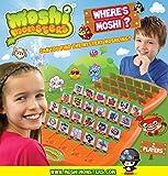 Moshi Monsters Where is Moshi Board Game