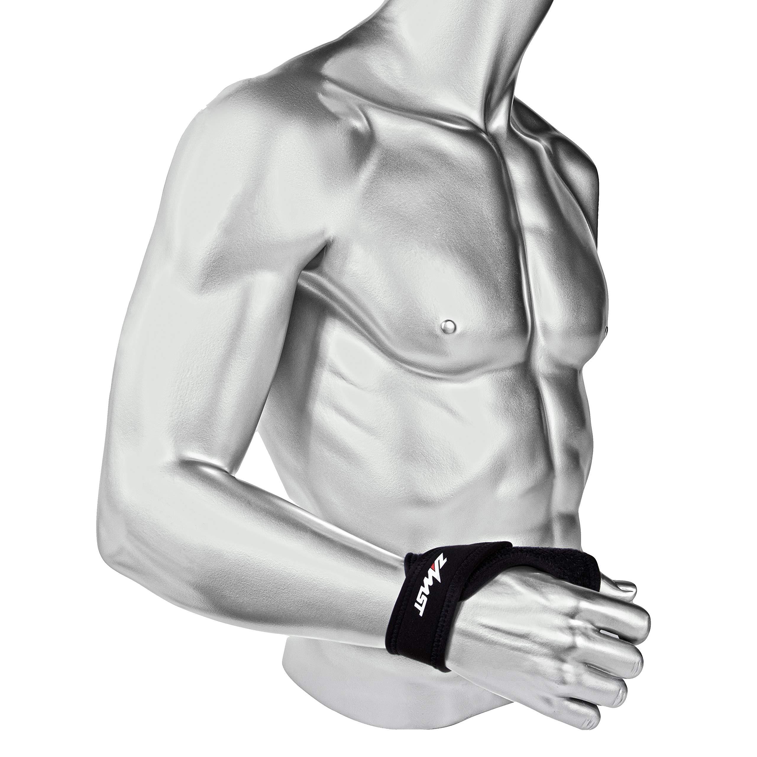 Zamst Thumb Guard Thumb Brace, Small