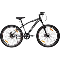 TATA Stryder GELON 26T DD Single Speed Bicycle Full Heavy Tyre Road Cycle (Road/Mountain Bike)