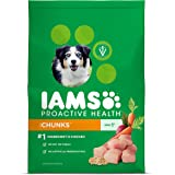 IAMS PROACTIVE HEALTH Adult With Farm-Raised Beef Dry Dog Food