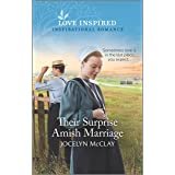 Their Surprise Amish Marriage (Love Inspired)