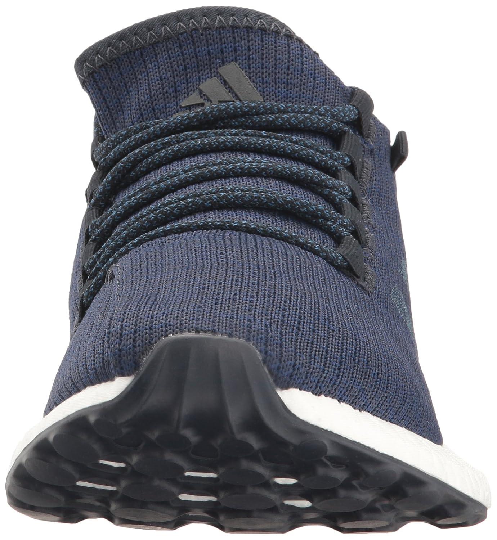 adidas Performance Men's Pureboost Running Shoe B01MRL0V5Q 8.5 D(M) US|Night Navy/Blue/Mystery Blue
