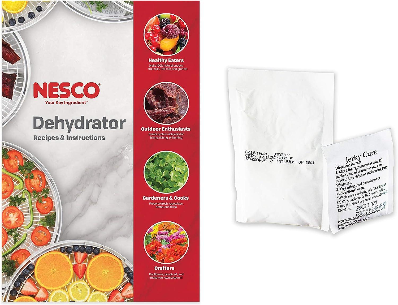 METAL WARE Nesco FD-1018P Food Dehydrator/FD-1018A/by Unknown ...