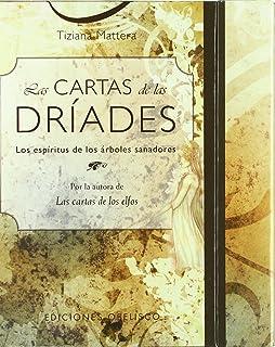 Las cartas de las Driades (Spanish Edition)