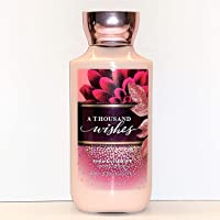 Bath and Body Works A Thousand Wishes, Body Lotion 8 oz, E025