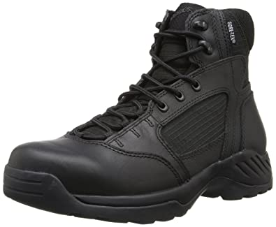 Amazon.com: Danner Men's Kinetic 6 Inch GTX Law Enforcement Boot ...