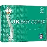 JK Easy Copier Paper - A4, 70 GSM, 500 Sheets - box (5reams)