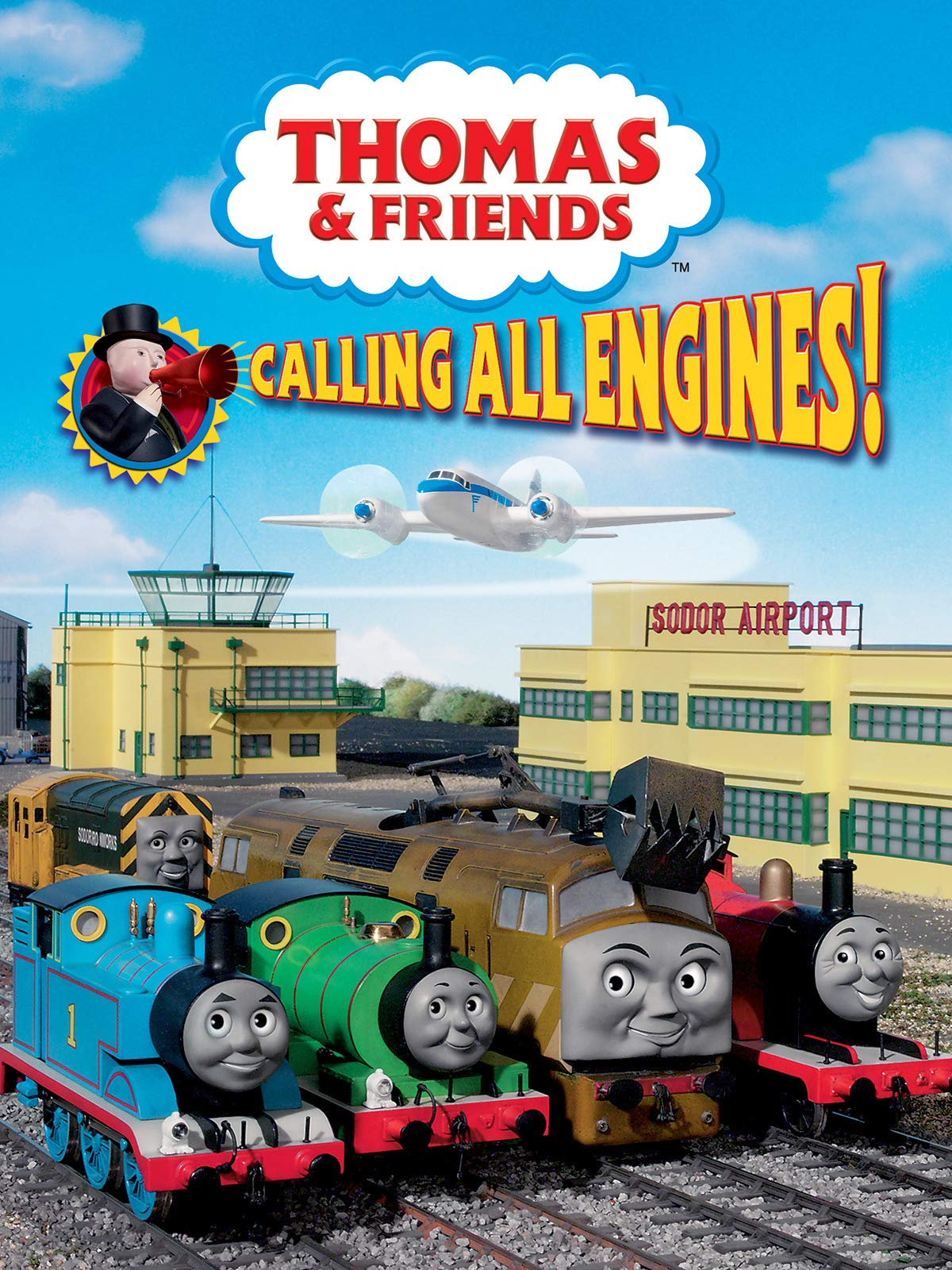 Thomas & Friends: Calling All Engines (UK)