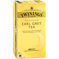 Twinings Earl Grey, 25 Tea Bags