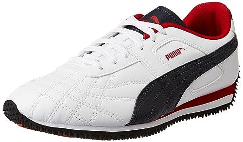 54ae3887e899 Puma Men s Mexico Idp Puma White