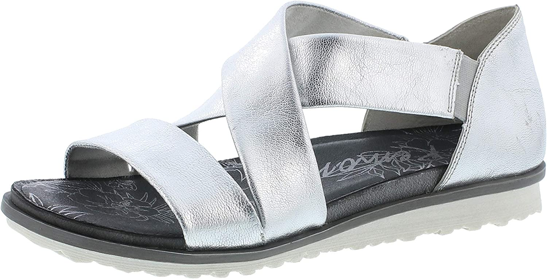 REMONTE Sandalette Sandale R2755-22 braun NEU