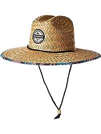 f2780ed72e1c5c Quiksilver Mens Outsider Sun Protection Hat Sun Hat