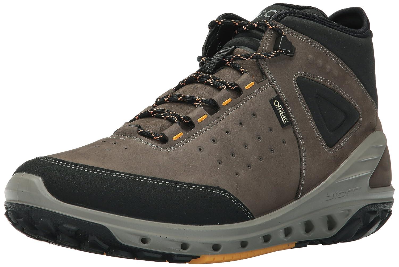 Marron (noir Tarmac) 42 EU ECCO Biom Venture, Chaussures de Fitness Homme
