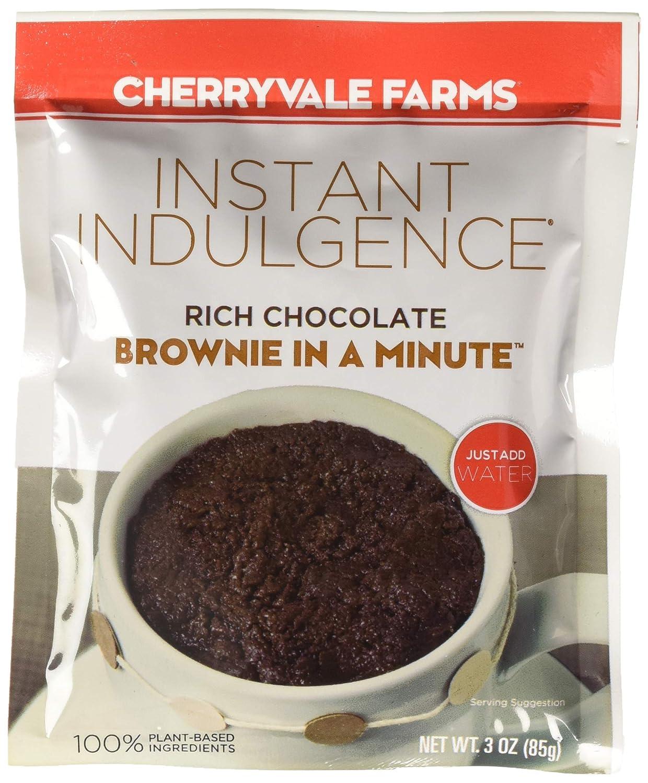 Cherryvale Farms - Taza de indulgencia instantánea para ...