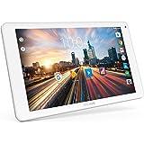 Archos 101C Helium Tablette tactile 10,1'' - 16 Go - Android 7.0 Nougat - Bluetooth - Blanc