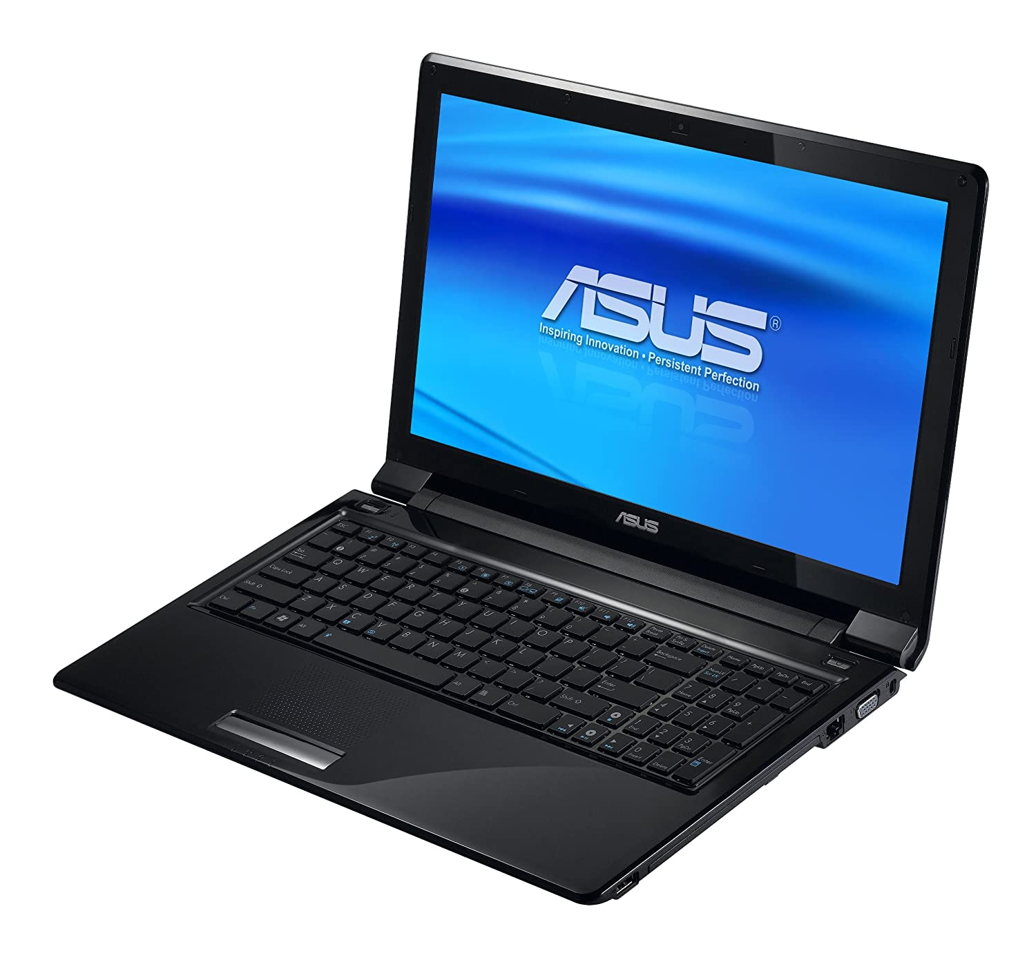 DRIVER: ASUS UL50VS NOTEBOOK CAMERA