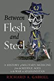Between Flesh & Steel