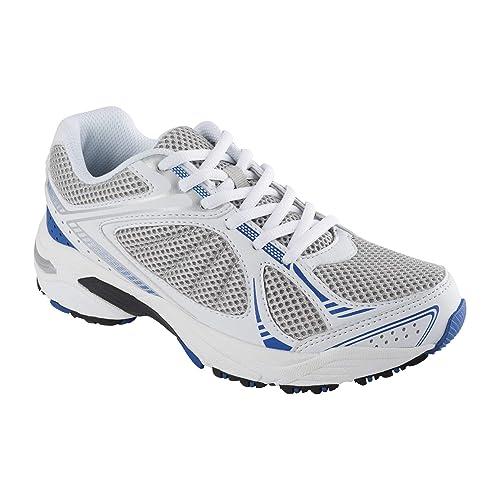 Dr.Scholl Zapato Unisex Deporte Sprinter con plantare Biomechanics extraíble Blanco Size: 36: Amazon.es: Zapatos y complementos