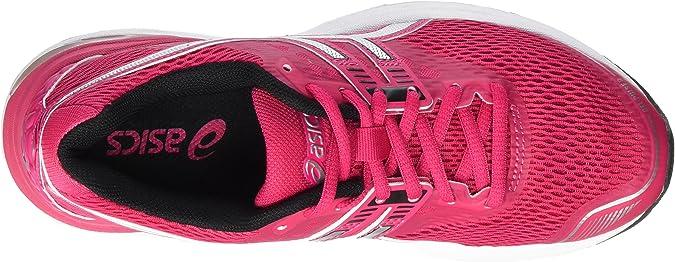 ASICS T7d8n2093, Zapatillas de Running para Mujer: Amazon.es: Zapatos y complementos