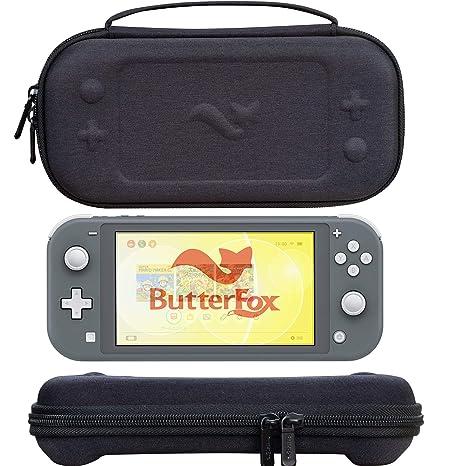 ButterFox - Funda de Transporte para Nintendo Switch Lite con 19 ...