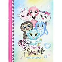 Ojo Furry Friends: Vriendenboek