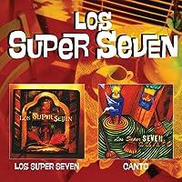 LOS SUPER SEVEN/CANTO