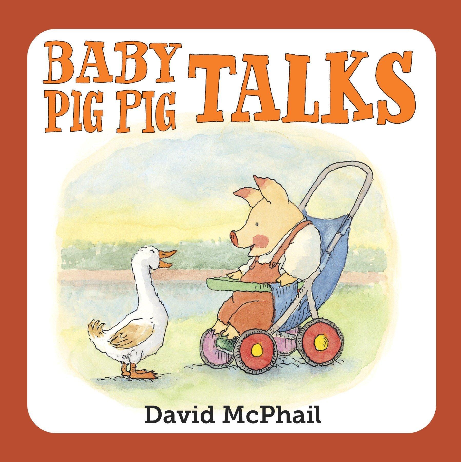 Download Baby Pig Pig Talks pdf epub