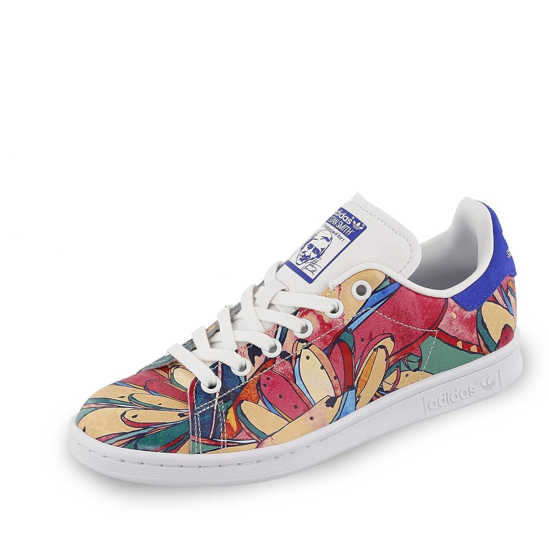 Adidas Originals Stan Smith W Schuhe Damen Turnschuhe Turnschuhe Weiß S32036 Größenauswahl 38 2 3