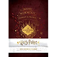 Harry Potter 2019-2020 Weekly Planner (Harry Potter Planners)